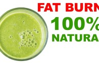 Fat Burning Drink –  Weight Loss Drink Remedy – Every Day Morning
