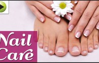 Nail Care – Natural Home Remedies for Beautiful Nails