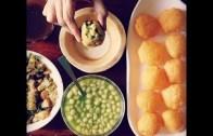 Pani puri recipe – How to make mumbai style pani puri recipe