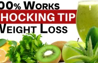 Shocking Tip For Weight Loss Smoothie – 100% Works