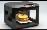 Top 5 3D Food Printers – Futuristic Kitchen Tools