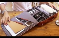 5 New Cool BackPack Inventions Make Your Traveling Easier – EP – 14
