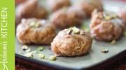 Badusha – Balushahi – Indian Mithai Recipes by Archana's Kitchen