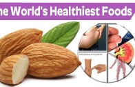 Benefits Of Eating Raw Almonds Everyday