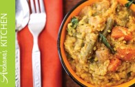 Bisi Bele Bhat Recipe by Archana's Kitchen