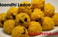 Boondi ladoo Recipe – Quick and Easy ladoo recipe – All Recipes Hub