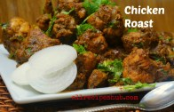 Chettinad Chicken Masala – Chettinad Chicken Roast – Chicken masala