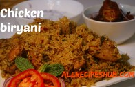 Chicken Biryani in Pressure Cooker – All Recipes Hub