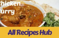 Dum Dhar Chicken Rajdha & Easy Pulav Recipe