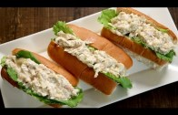 Chicken Mayo Roll Recipe – Easy & Quick Snack Recipe – The Bombay Chef – Varun Inamdar