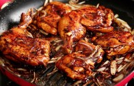 Chicken Teriyaki Recipe |-Teriyaki Sauce Recipe – Nick Saraf s Foodlog