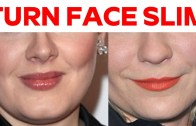 Don't To Get Lose Your Face – Turn Your Face Slim in 30 Days