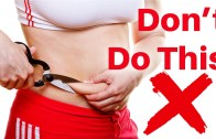 Effective & Quick way to Lose Your Belly Fat