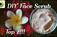 Face Scrub – Natural Ayurvedic Home Remedies