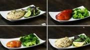 Freezer Pack – Marinated Chicken 4 Ways