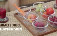 Glowing Skin Juice Recipe With Suman Agarwal – Healthy Juice Recipe – Glamrs