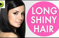 Hair Care – Long Shiny Hair – Natural Ayurvedic Home Remedies