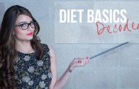Healthy Habits To Lose Weight – Diet Basics