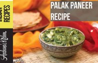 Healthy Palak Paneer Recipe – North Indian Recipe by Archana's Kitchen