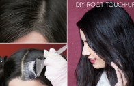 How To Do A Root Touch – Up At Home – Glamrs