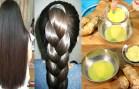 How To Get Super Long Hair – Thicker Hair – Silky Hair – Hair Growth Treatment