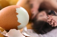 Increase Sexual Drive To Eating Raw Boiled Egg