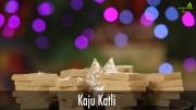 Kaju Katli – Diwali Special Recipe – Sanjeev Kapoor Khazana