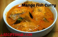 Mango fish curry – Fish curry with mango – All Recipes Hub