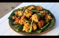 Prawn Pakoda – Quick and Easy Starter Recipe – The Bombay Chef – Varun s Getaway