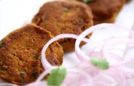 Shami Kebab Recipe – Yummy Mutton Appetizer – Curries And Stories With Neelam