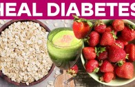 Strawberry And Oats Smoothie For Healing Your Diabetic Level