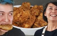Tasty Cook-Off – Fried Chicken