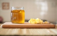 Video Recipe – How to make Ghee – Clarified Butter