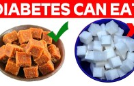 What Can I Eat If I Have Diabetes  – Sugar Vs Jaggery