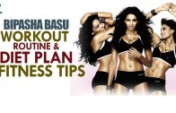 Bipasha Basu Workout Routine – Diet Plan & Fitness Tips – Womes Health – Health Sutra