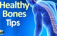 Bone Health – Tips to keep your Bones Healthy – Body Health Tips