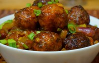 Easy Veg Manchurian – Vegetable Manchurian