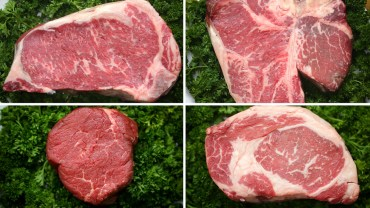 How To Buy A Great Steak