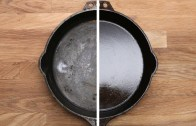 How To Cook With Cast Iron