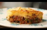 Lamb Recipe – How To Make Shepherd's Pie