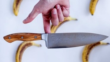 5 Best Knives for Your Kitchen! #1
