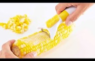 5 Corn Stripper kitchen Gadgets You Must Need #03