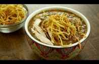 Chicken Manchow Soup Recipe – Indo Chinese Recipes – Restaurant Style Soup Recipe by Varun Inamdar