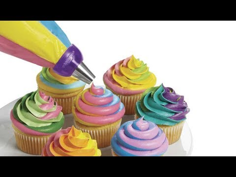 5 Cake Decorating Kitchen Tools You Must Have #4