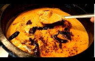 Onam Recipe – Mambazha kalan – Mambazha Pulissery – മാമ്പഴക്കാളന്