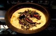 Onam Special recipe – Vellarikka Kichadi Kerala Recipe