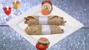 Dhe Ruchi I Ep 77 – Grilled Chicken Wrap Recipe – Mazhavil Manorama