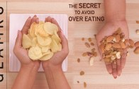 HAND DIET – The Secret Is In Your Hands – No More OVEREATING