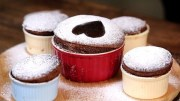 Chocolate Souffle – Valentine's Special Recipe