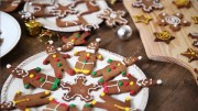 Gingerbread Cookies – Christmas Special Recipe